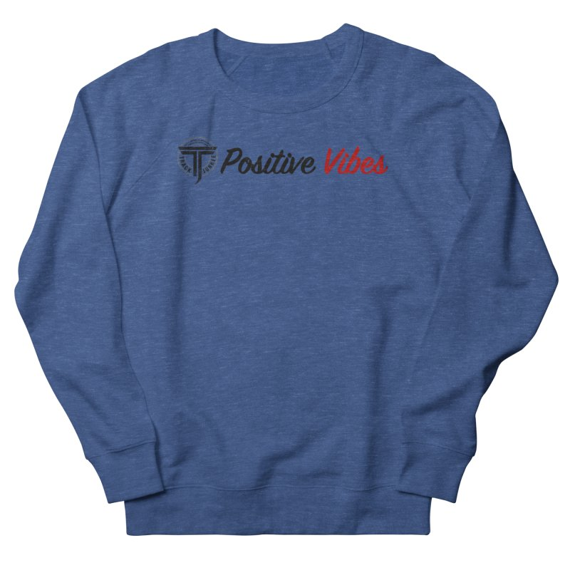 TJ P Vibes Men's Sweatshirt by Official Track Junkee Merchandise