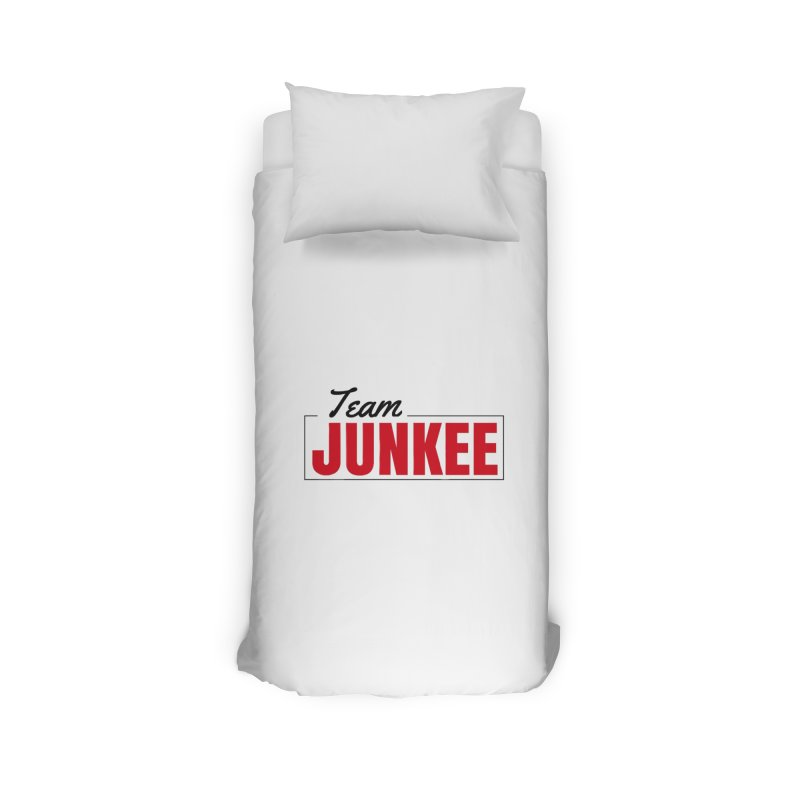 The TEAM Home Duvet by Official Track Junkee Merchandise