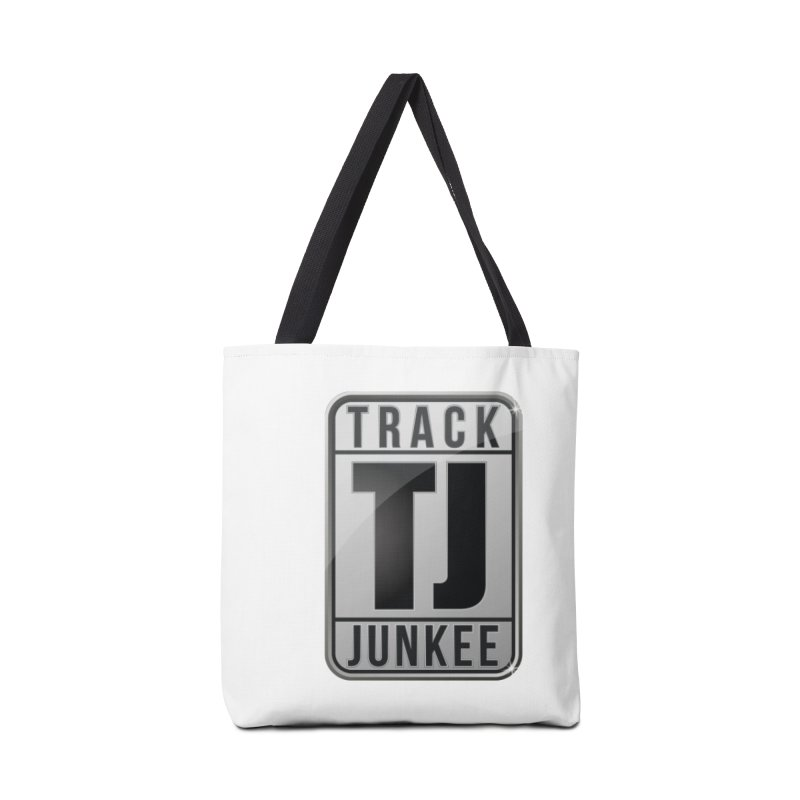 "Junkee ""Royal-Tee"" Accessories Bag by Official Track Junkee Merchandise"