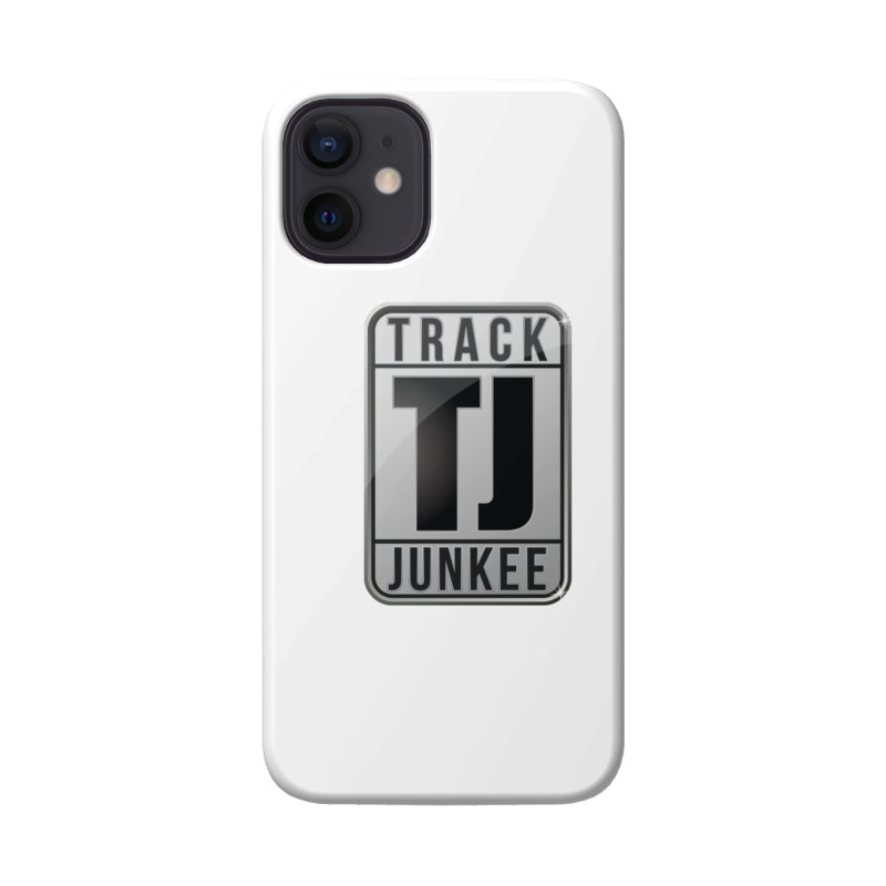 "Junkee ""Royal-Tee"" Accessories Phone Case by Official Track Junkee Merchandise"