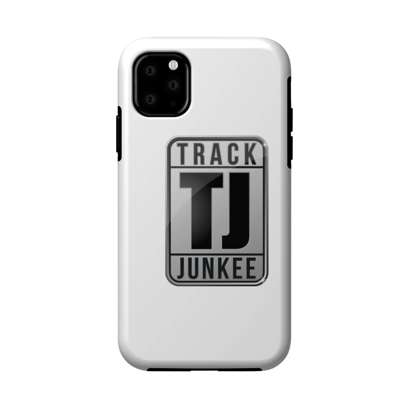 """Junkee """"Royal-Tee"""" Accessories Phone Case by Official Track Junkee Merchandise"""