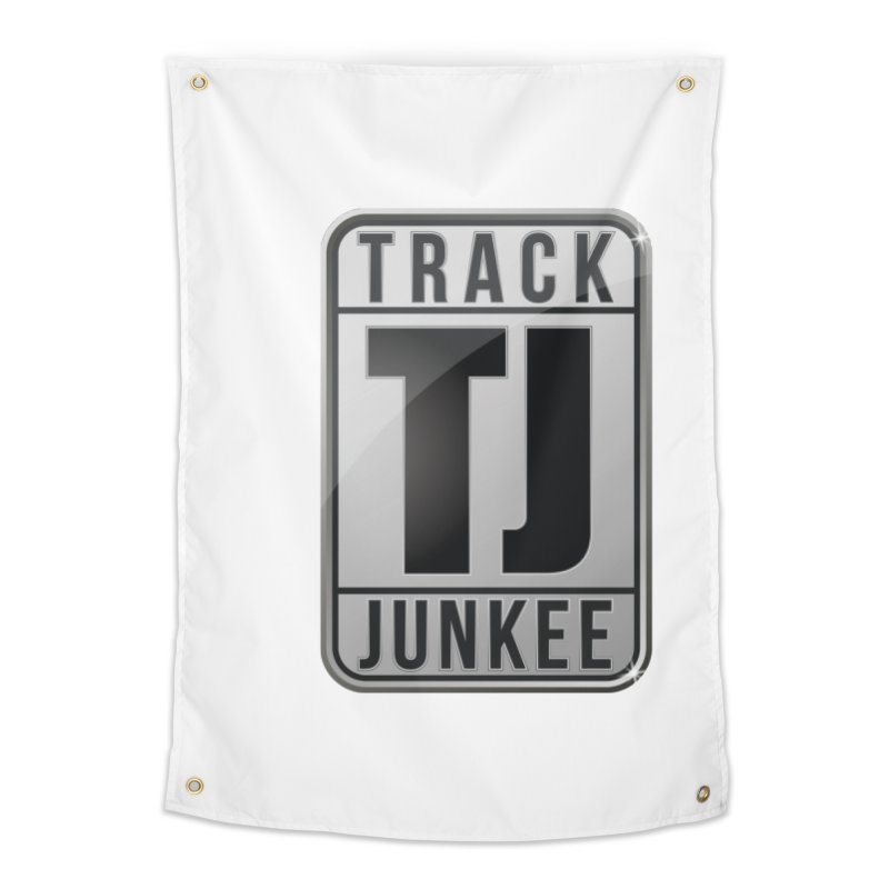 "Junkee ""Royal-Tee"" Home Tapestry by Official Track Junkee Merchandise"