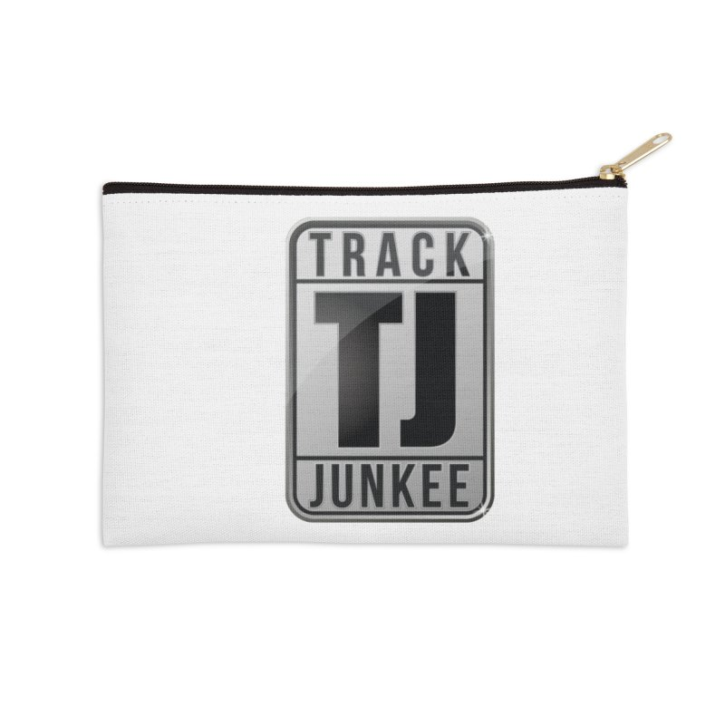 "Junkee ""Royal-Tee"" Accessories Zip Pouch by Official Track Junkee Merchandise"