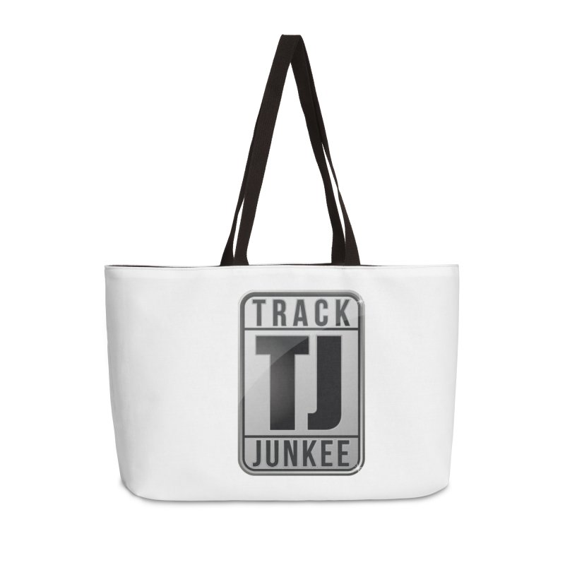 "Junkee ""Royal-Tee"" Accessories Bag by Official Track Junkee Merchandise"