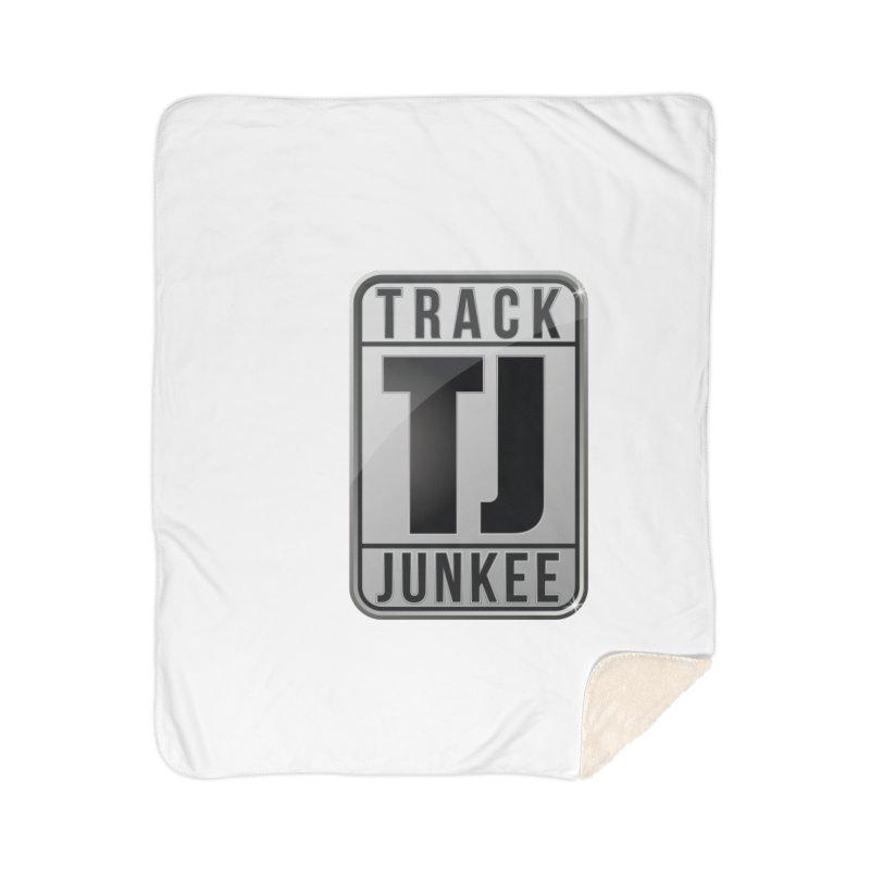 "Junkee ""Royal-Tee"" Home Blanket by Official Track Junkee Merchandise"