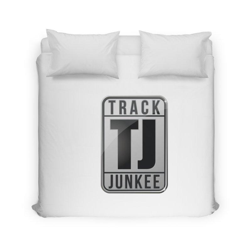 "Junkee ""Royal-Tee"" Home Duvet by Official Track Junkee Merchandise"