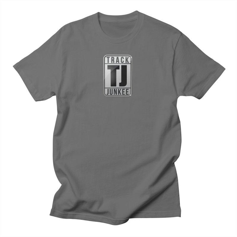 "Junkee ""Royal-Tee"" Men's T-Shirt by Official Track Junkee Merchandise"
