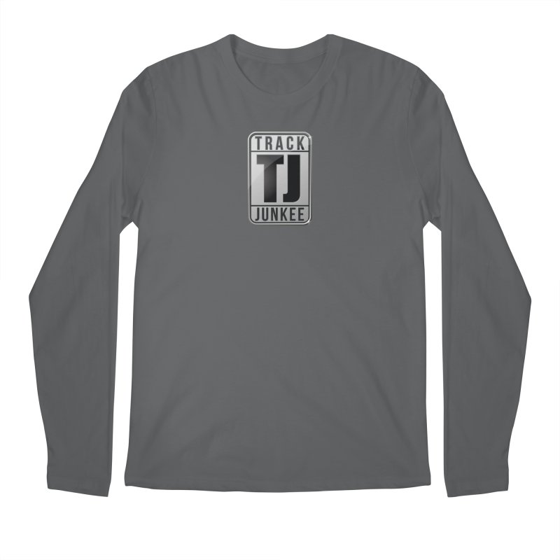 "Junkee ""Royal-Tee"" Men's Longsleeve T-Shirt by Official Track Junkee Merchandise"