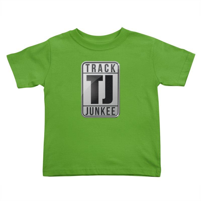"Junkee ""Royal-Tee"" Kids Toddler T-Shirt by Official Track Junkee Merchandise"