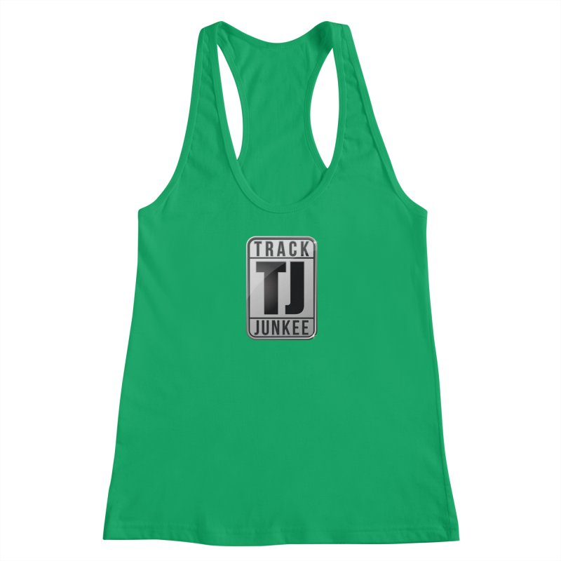 "Junkee ""Royal-Tee"" Women's Tank by Official Track Junkee Merchandise"
