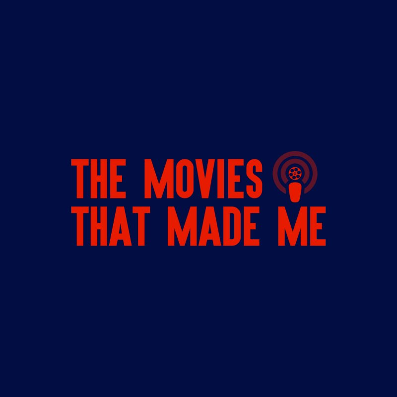 The Movies That Made Me - 2020 Logo Women's Pullover Hoody by TRAILERS FROM HELL