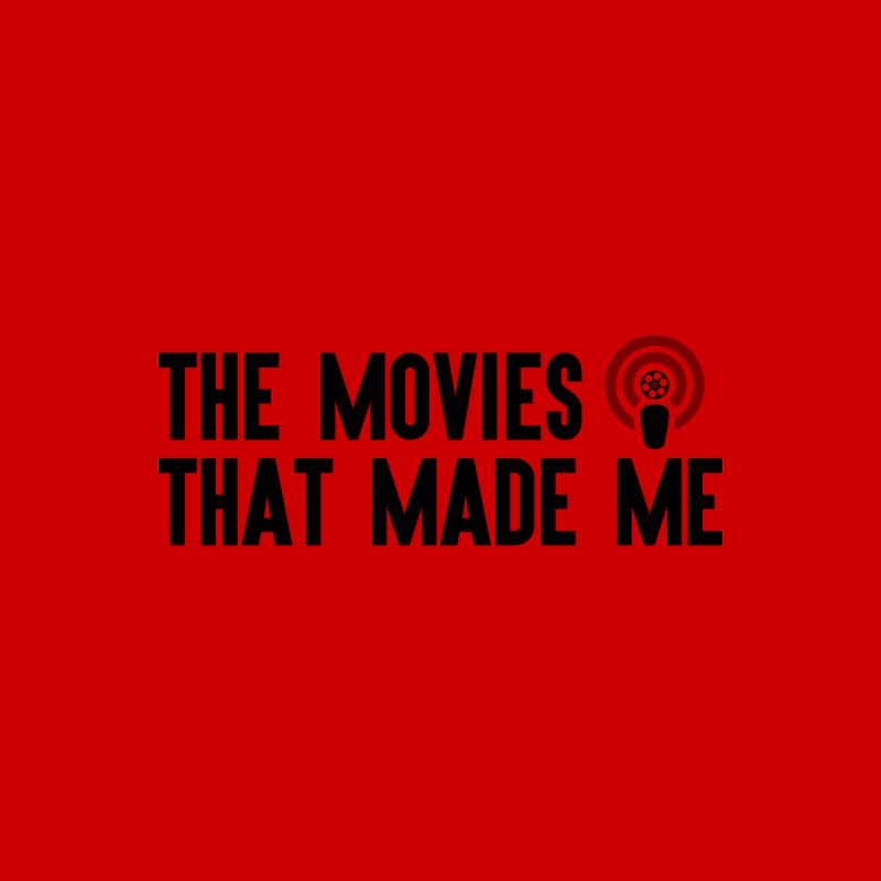 The Movies That Made Me - Black Logo Women's T-Shirt by TRAILERS FROM HELL