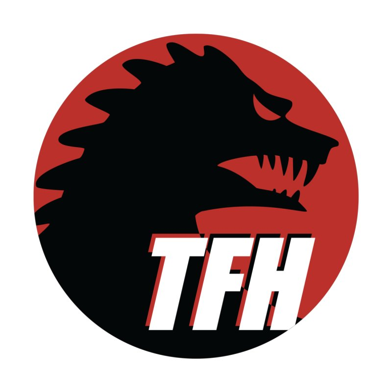 TFH BIG Logo by TRAILERS FROM HELL