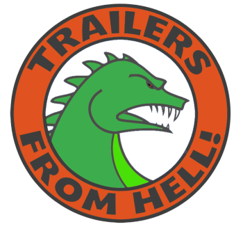 TRAILERS FROM HELL Logo