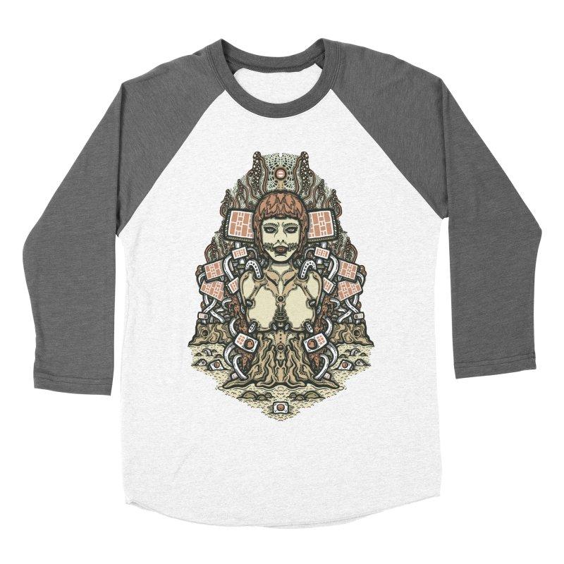 Singularity Men's Baseball Triblend T-Shirt by Tralilulelo