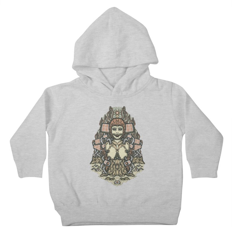 Singularity Kids Toddler Pullover Hoody by Tralilulelo