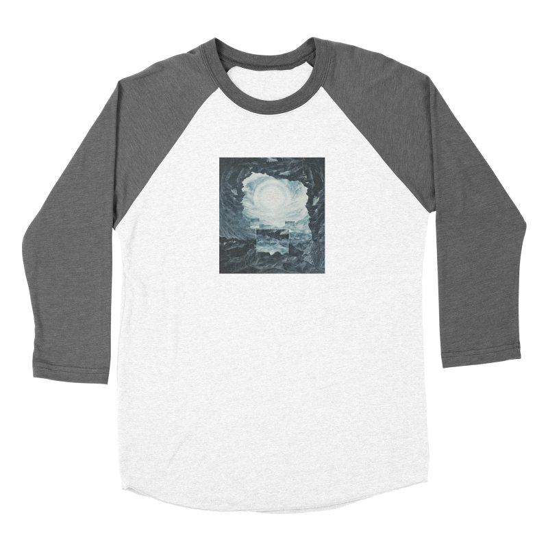 The Unordinary Place Women's Baseball Triblend Longsleeve T-Shirt by Tralilulelo