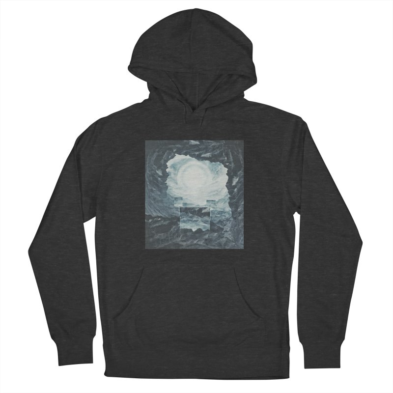 The Unordinary Place Women's Pullover Hoody by Tralilulelo