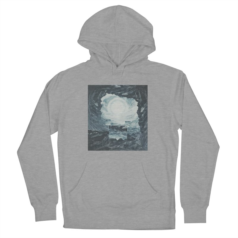 The Unordinary Place Men's Pullover Hoody by Tralilulelo