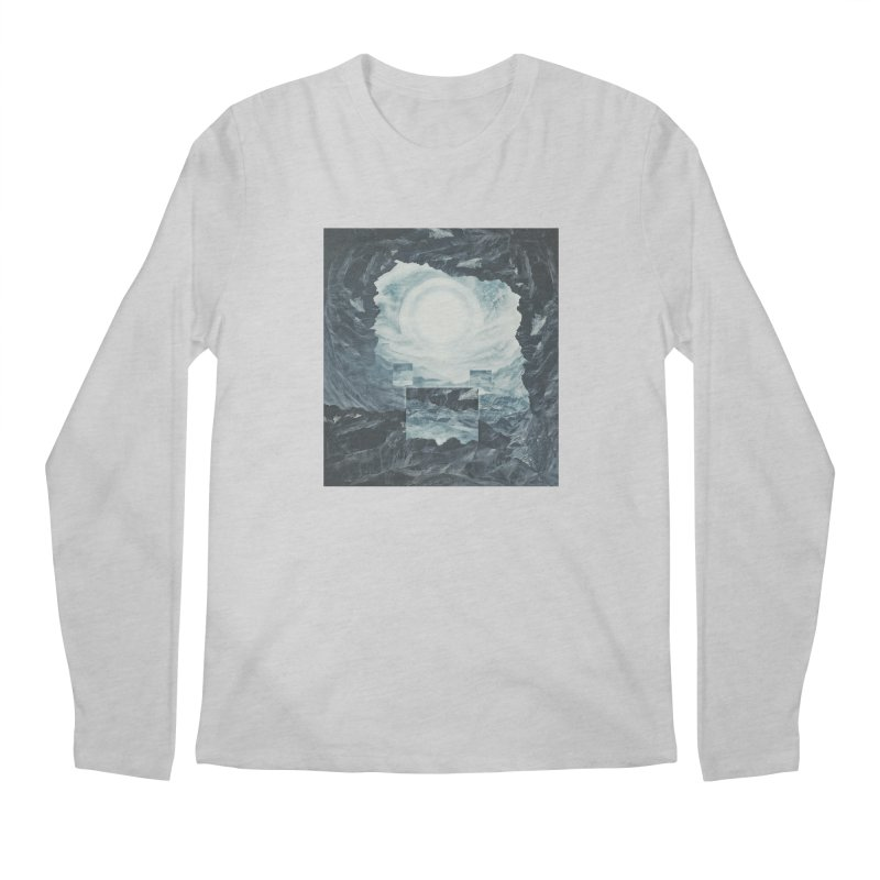 The Unordinary Place Men's Longsleeve T-Shirt by Tralilulelo