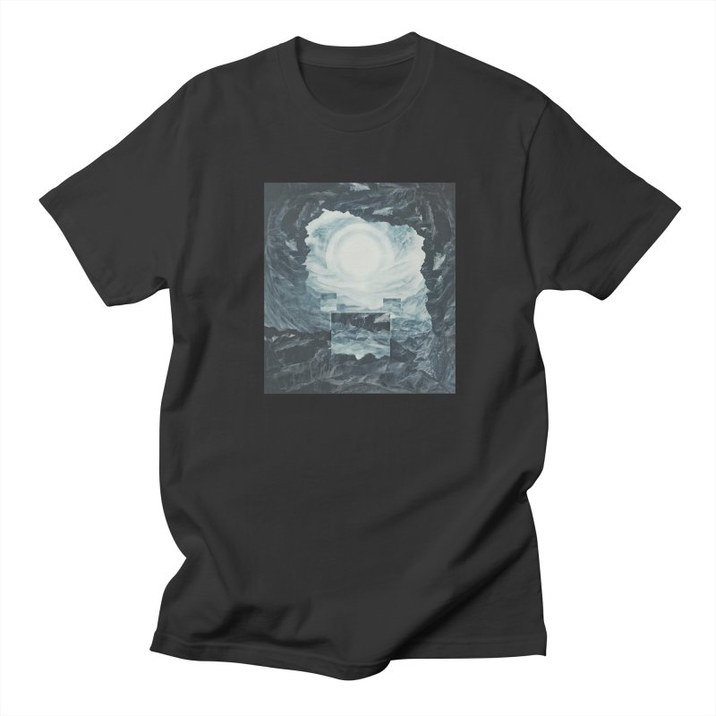 The Unordinary Place Men's T-shirt by Tralilulelo