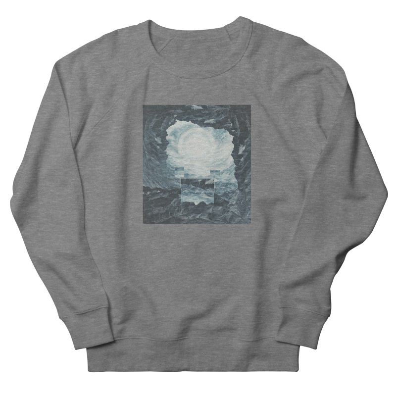 The Unordinary Place Women's French Terry Sweatshirt by Tralilulelo