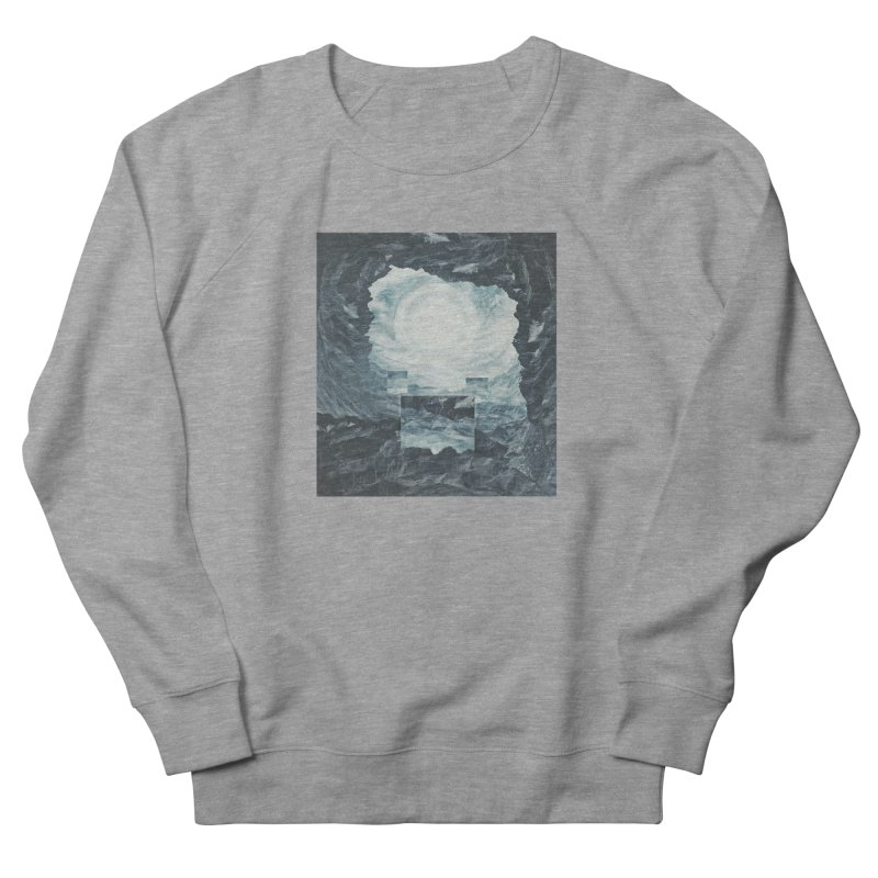 The Unordinary Place Women's Sweatshirt by Tralilulelo