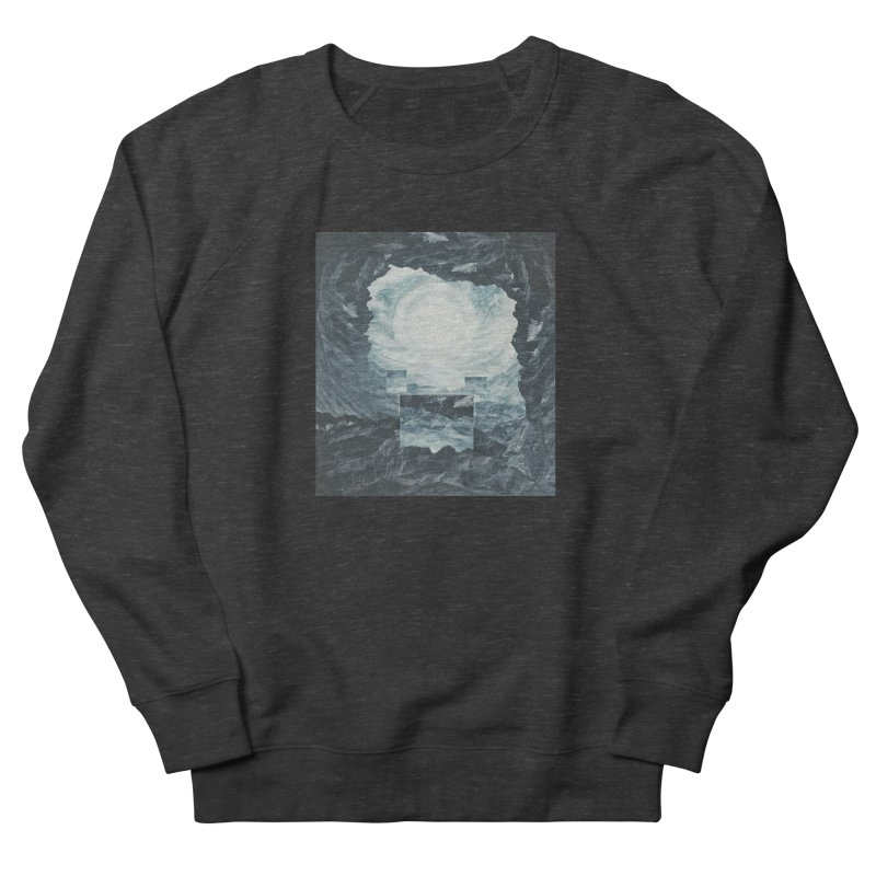 The Unordinary Place Men's Sweatshirt by Tralilulelo