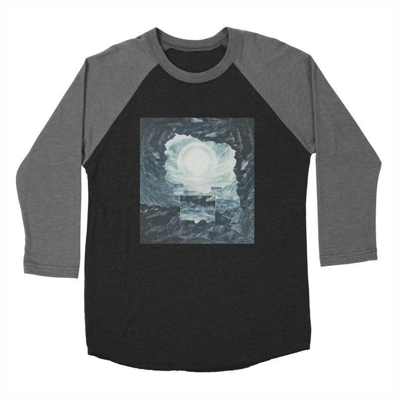 The Unordinary Place Men's Baseball Triblend Longsleeve T-Shirt by Tralilulelo