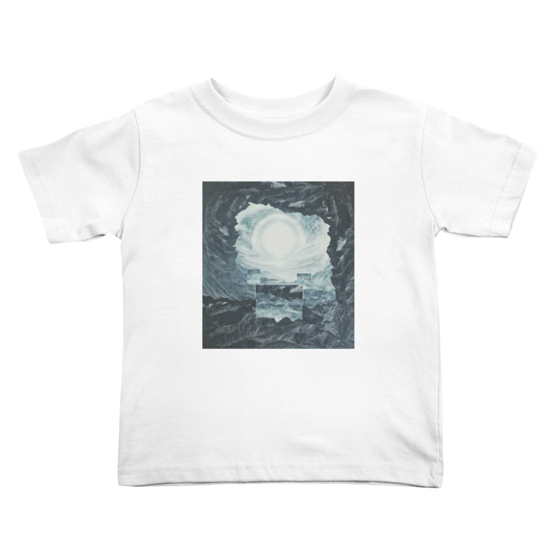 The Unordinary Place Kids Toddler T-Shirt by Tralilulelo