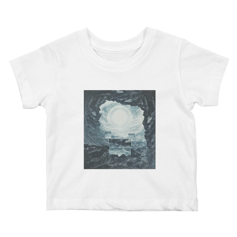 The Unordinary Place Kids Baby T-Shirt by Tralilulelo