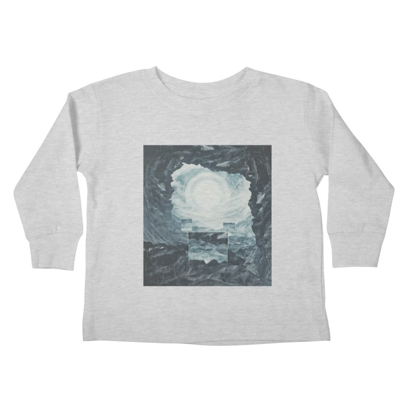 The Unordinary Place Kids Toddler Longsleeve T-Shirt by Tralilulelo