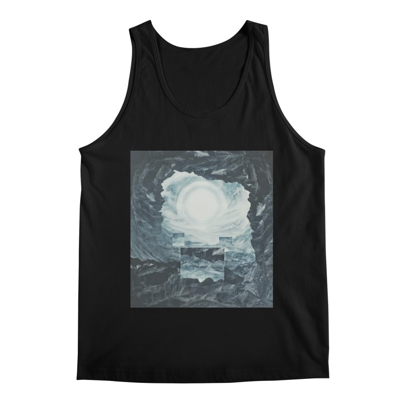 The Unordinary Place Men's Regular Tank by Tralilulelo
