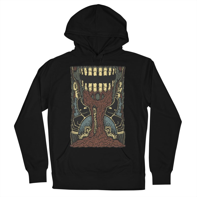 Of The Dead Men's Pullover Hoody by Tralilulelo