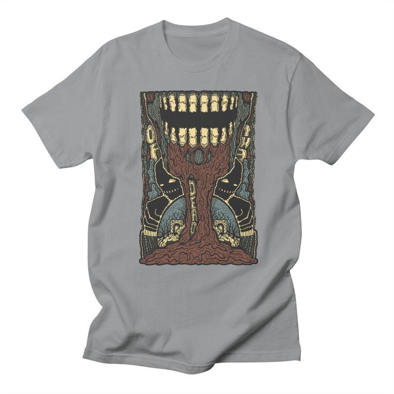 Of The Dead Men's Regular T-Shirt by Tralilulelo