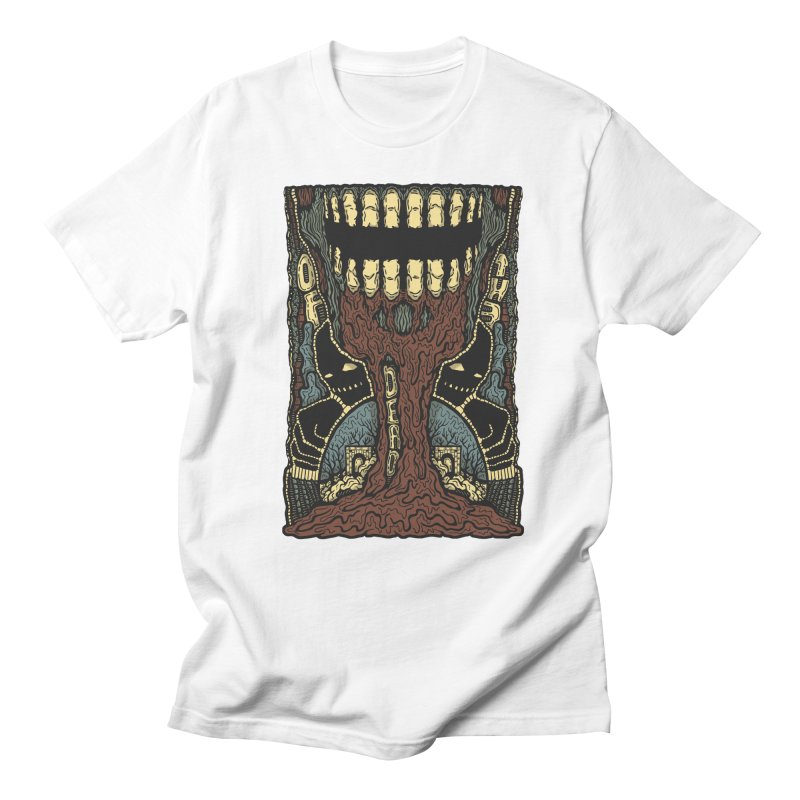 Of The Dead Men's T-Shirt by Tralilulelo