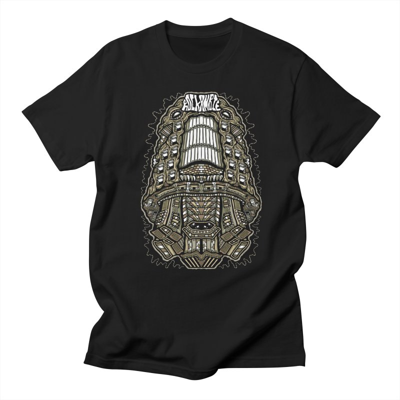 Rockambie Men's Regular T-Shirt by Tralilulelo