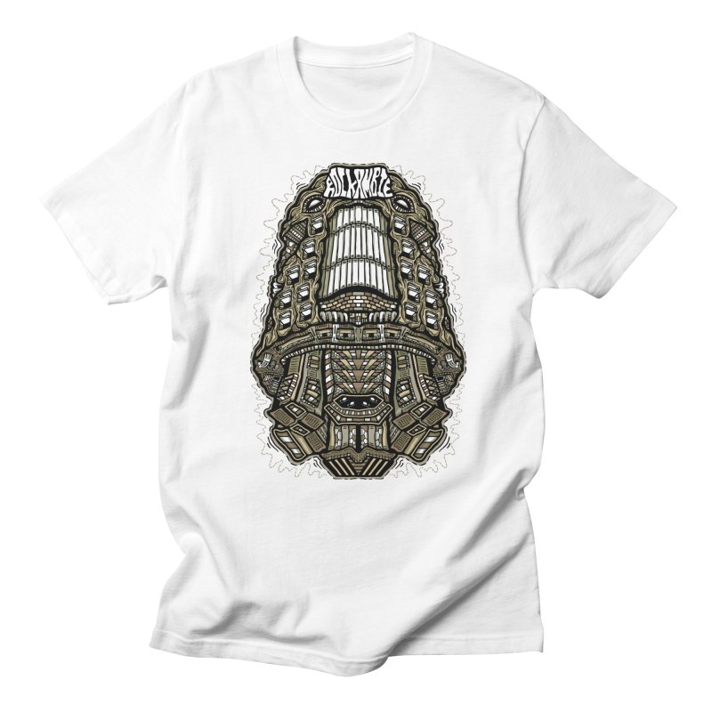 Rockambie Men's T-Shirt by Tralilulelo