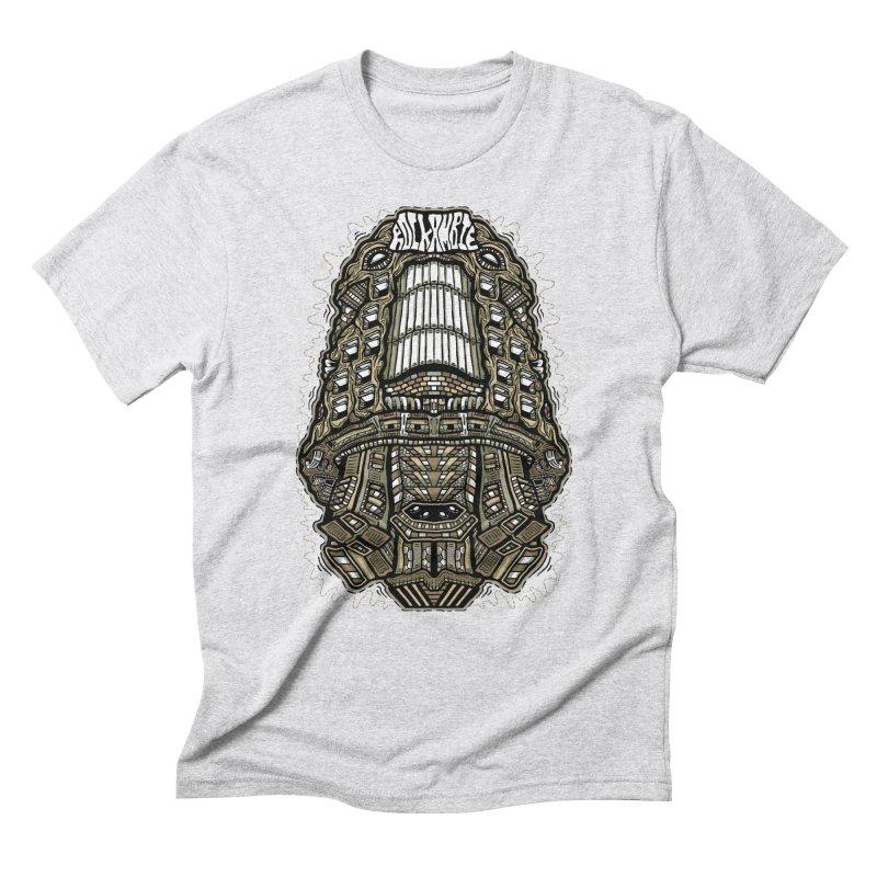Rockambie Men's Triblend T-Shirt by Tralilulelo
