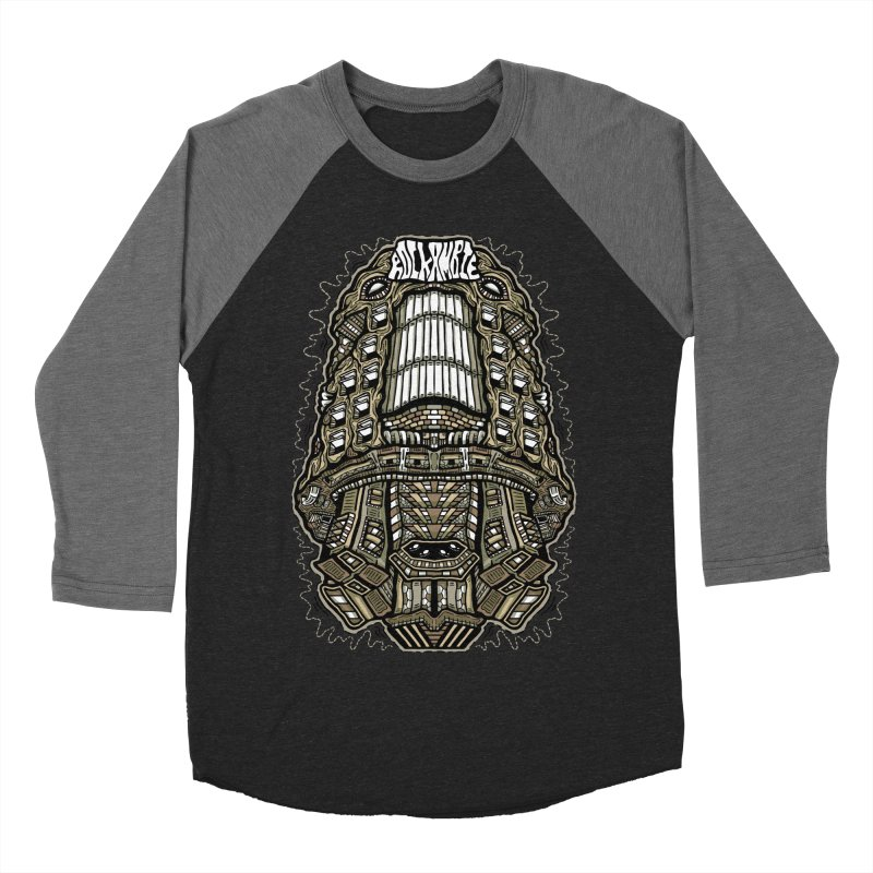 Rockambie Women's Baseball Triblend Longsleeve T-Shirt by Tralilulelo