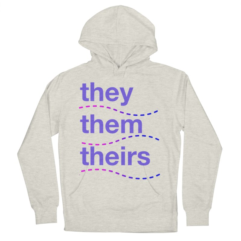 TCH they swag Women's French Terry Pullover Hoody by transchancehealth's Artist Shop