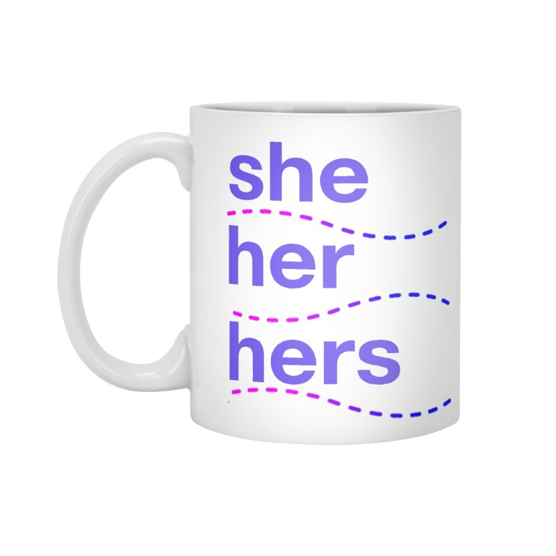 TCH she swag Accessories Mug by transchancehealth's Artist Shop