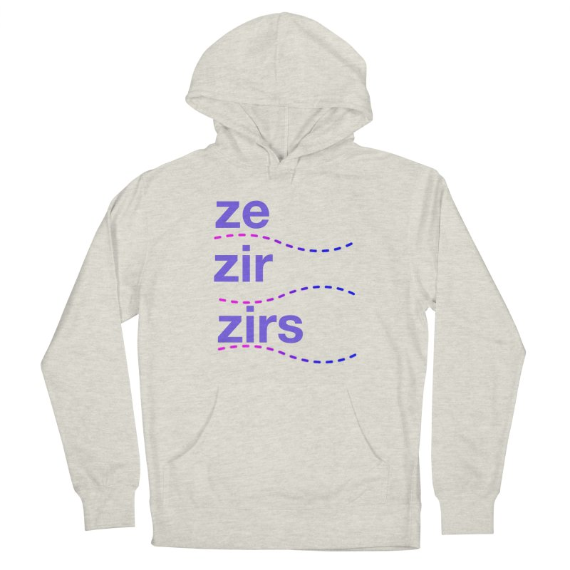 TCH ze zir swag Men's Pullover Hoody by Transchance Health's Artist Shop
