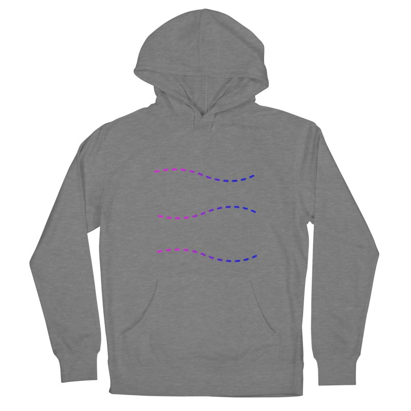 TCH fill-in-your-own swag Men's French Terry Pullover Hoody by Transchance Health's Artist Shop