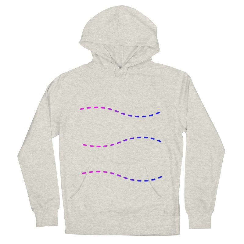 TCH fill-in-your-own swag Women's French Terry Pullover Hoody by Transchance Health's Artist Shop