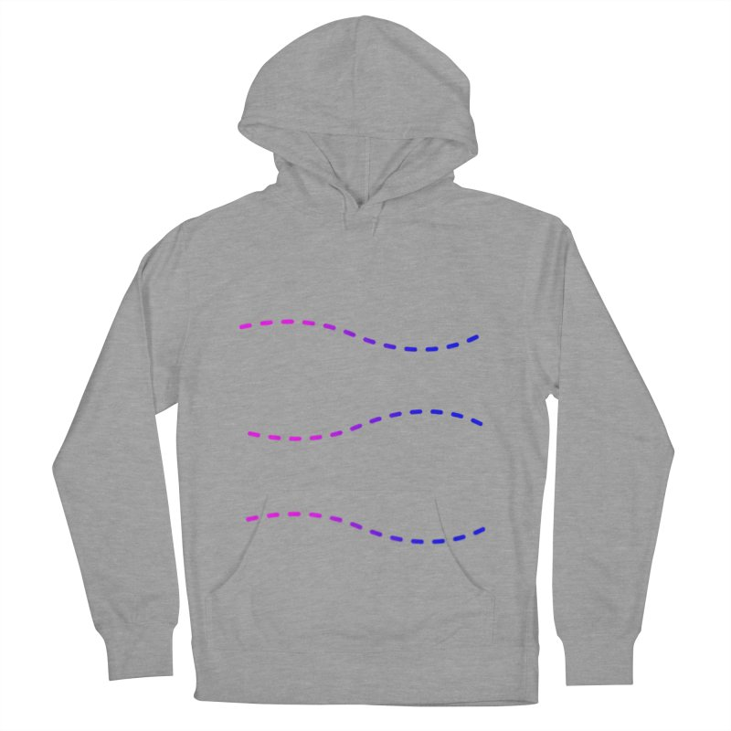 TCH fill-in-your-own swag Men's French Terry Pullover Hoody by transchancehealth's Artist Shop