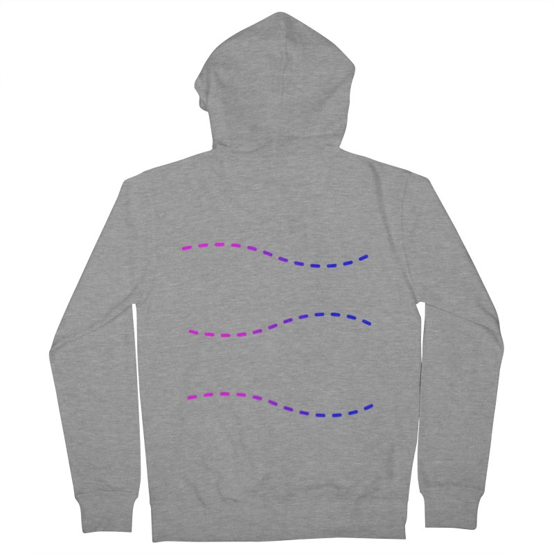 TCH fill-in-your-own swag Men's French Terry Zip-Up Hoody by transchancehealth's Artist Shop