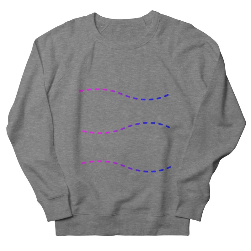 TCH fill-in-your-own swag Women's French Terry Sweatshirt by Transchance Health's Artist Shop