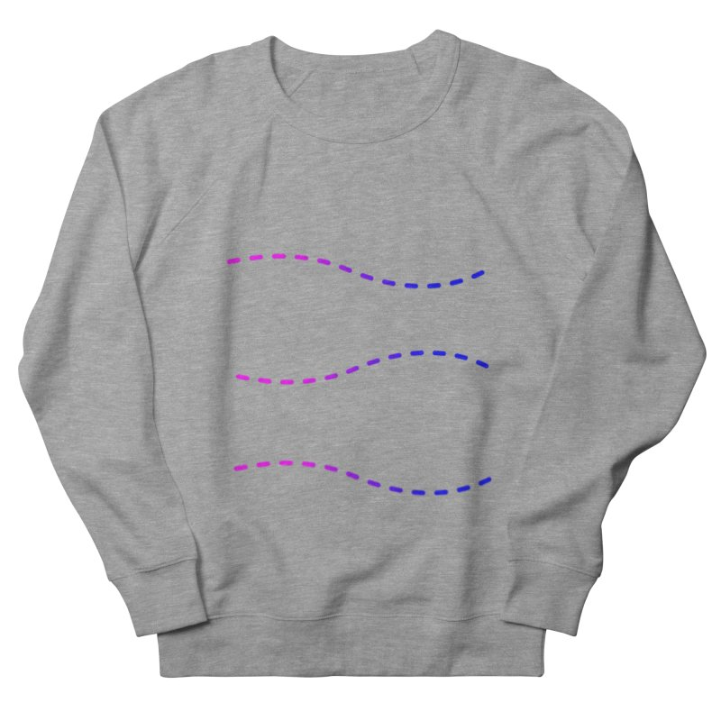 TCH fill-in-your-own swag Men's French Terry Sweatshirt by transchancehealth's Artist Shop