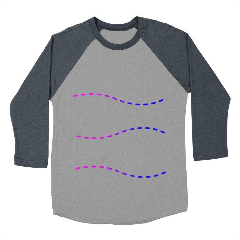 TCH fill-in-your-own swag Women's Baseball Triblend Longsleeve T-Shirt by Transchance Health's Artist Shop